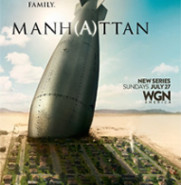 Manhattan: Spooky Action at a Distance 1×09