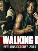 'The Walking Dead': Tráiler de la quinta temporada