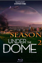 Under the Dome: The Red Door 2×09
