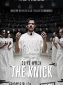 The Knick: Crutchfield 1×10