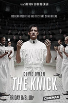 The Knick: Mr. Paris Shoes 1×02
