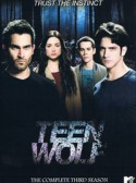 Teen Wolf: Lunar Ellipse 3×12