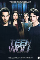 Teen Wolf: Letharia Vulpina 3×19