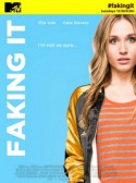 Faking It: You Can't Handle The Truth or Dare 2×02
