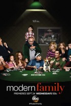 Modern Family: Knock 'Em Down 6×20