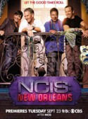 NCIS: New Orleans: Musician Heal Thyself 1×01