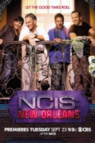 NCIS: New Orleans: My Brother's Keeper 1×16