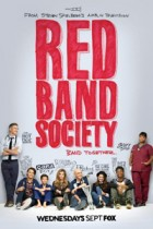 Red Band Society: Ergo Ego 1×06