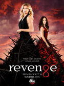 Revenge: Kindred 4×14