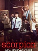 Scorpion: Postcards from the Edge 1×22