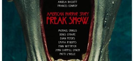 'American Horror Story' Nueva temporada desde el 8 de Octubre: Terrorífica intro y nuevo tráiler