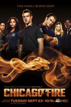 Chicago Fire: The Nuclear Option 3×05