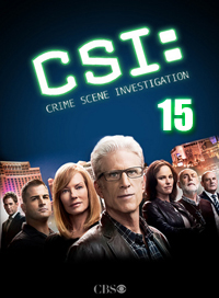 CSI: Las Vegas: The End Game 15×18