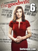 The Good Wife: Undisclosed Recipients 6×17