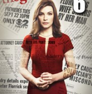 The Good Wife: The Line 6×01