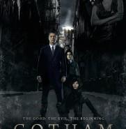 Gotham: Pilot 1×01