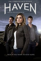 Haven: Now 5×25