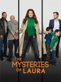 The Mysteries of Laura: The Mystery of the Crooked Clubber 1×20