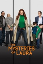 The Mysteries of Laura: The Mystery of the Sunken Sailor 1×18