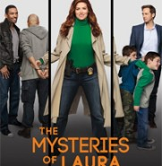The Mysteries of Laura: Pilot 1×01