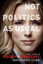 Madam Secretary: Just Another Normal Day 1×04