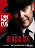The Blacklist: The Decembrist 2×08