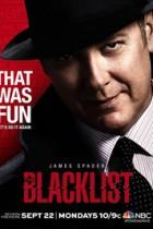 The Blacklist: Monarch Douglas Bank (No. 112) 2×02