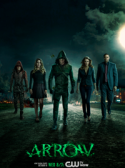 Arrow: My Name Is Oliver Queen 3×23