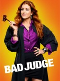 Bad Judge: Face Mask Mom 1×09