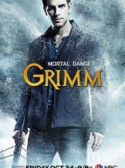 Grimm: The Grimm Who Stole Christmas 4×07