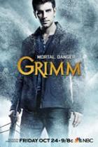 Grimm: Iron Hans 4×19