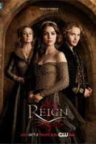 Reign: Abandoned 2×19