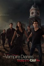 The Vampire Diaries: Because 6×19