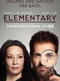 Elementary: The Female of the Species 3×14