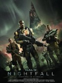 Halo: Nightfall: Sourced from Hell 1×02