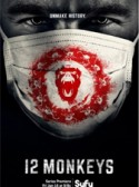 12 Monkeys: Arms of Mine 1×13