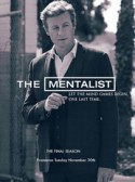 The Mentalist: Nothing But Blue Skies 7×01