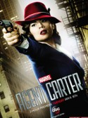 Marvels Agent Carter: Now is Not the End 1×01