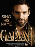 Galavant: It's All in the Executions 1×08