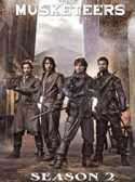 The Musketeers: Trial and Punishment 2×10