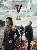 Vikings: Mercenary 3×01