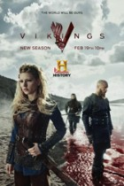 Vikings: Breaking Point 3×09