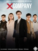 X Company: Into The Fire 1×08
