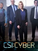 CSI: Cyber: Killer En Route 1×03