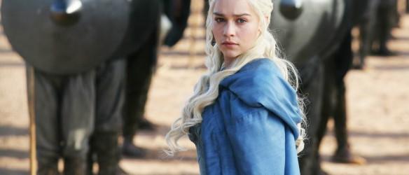Juego de tronos ultimando detalles para el inicio de su 5ta temporada