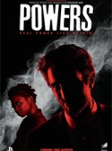 Powers (US): F@#K the Big Chiller 1×10
