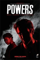 Powers (US): Mickey Rooney Cries No More 1×03