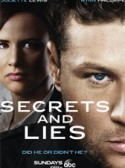 Secrets and Lies (US): The Lie 1×10