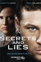 Secrets and Lies (US): The Son 1×08
