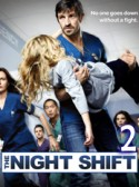 The Night Shift: Darkest Before Dawn 2×14